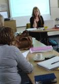 Training educational professionals